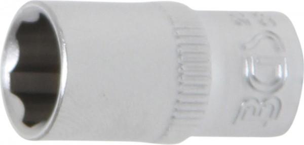 Stecknuss Super Lock 9,0mm 1/4 Zoll Antrieb