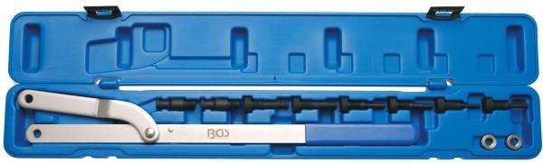 Gegenhalteschlüssel für Riemenscheiben 11-tlg