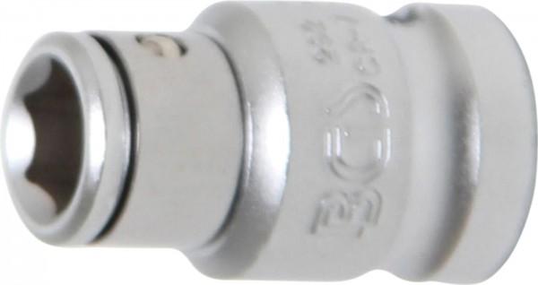 """Adapter mit Haltekugel, 3/8"""", für 8 mm Bits"""
