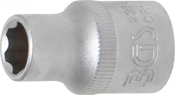 """Steckschlüssel-Einsatz, 3/8"""", Super Lock, 8 mm"""