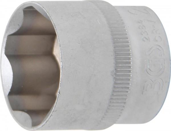 """Steckschlüssel-Einsatz, 3/8"""", Super Lock, 24 mm"""