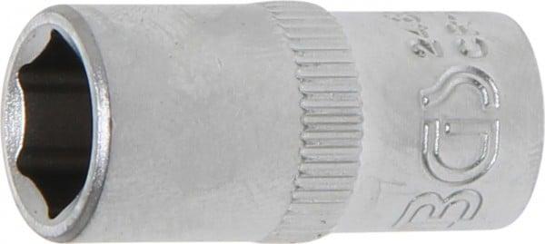 Stecknuss Pro-Torque® 8,0mm 1/4 Zoll Antrieb