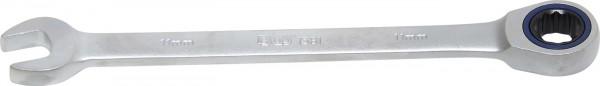 Ratschenring-Maulschlüssel, lose, 11 mm