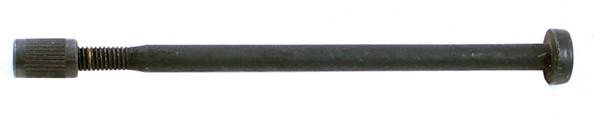 Ausschlagbolzen für Türschaniere, 5x115 mm