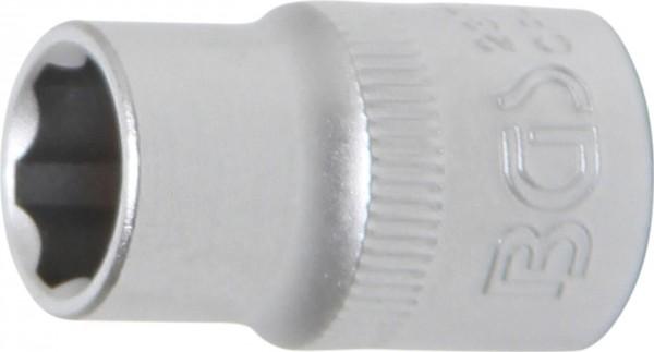 """Steckschlüssel-Einsatz, 3/8"""", Super Lock,10 mm"""