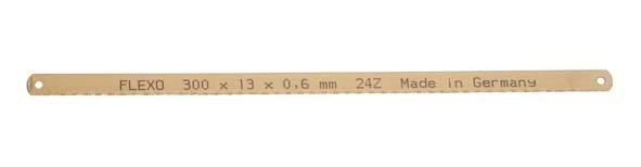 Metallsägeblatt, einseitig gezahnt, ELORA-189SSE