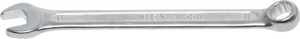 Maul-Ringschlüssel, 8 mm