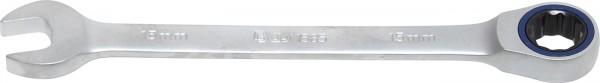 Ratschenring-Maulschlüssel, lose, 15 mm