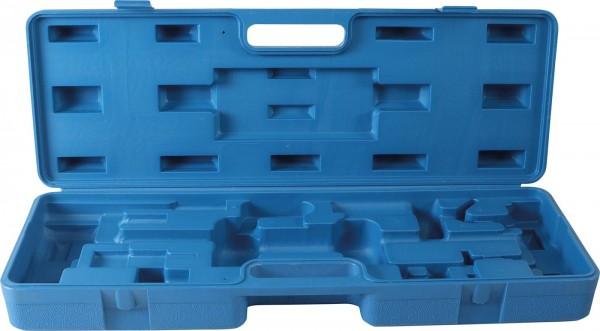 Kunststoffkoffer für Art.-Nr. 64, leer