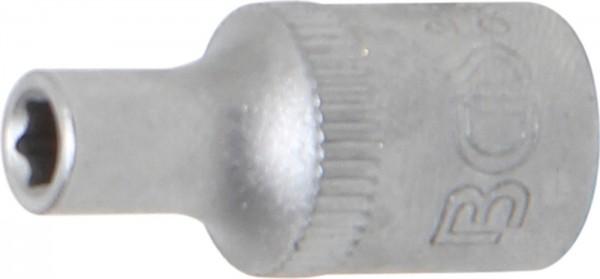 Stecknuss Pro-Torque® 3,5mm 1/4 Zoll Antrieb