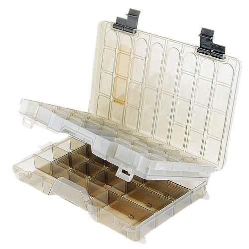 Sortimentskasten XL mit Trage und Aufhänge-Griff