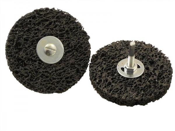 Reinigungsscheibe / Schleifvlies / CSD Ø 100 mm x 15 mm