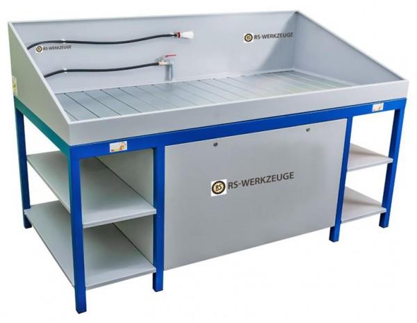 Teilewaschgerät RAN 2000 Werkstatt