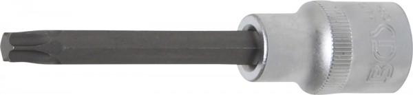 "Spezial-T-Profil-Einsatz, 1/2"", o. B., 100 mm lang, T45"