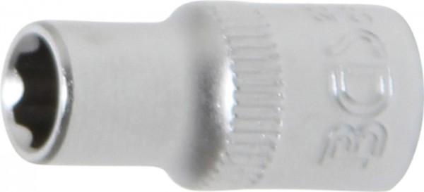 Stecknuss Super Lock 6,0mm 1/4 Zoll Antrieb