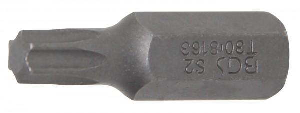 """T30 Bit ohne Bohrung, 30 mm lang, 5/16"""" Antrieb"""