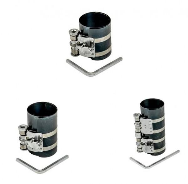 Kolbenring-Spannband 50 - 175 / Höhe max. 150 mm