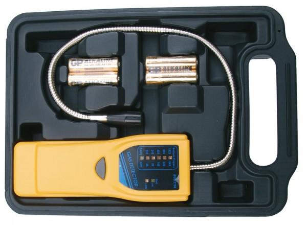 Leck-Suchgerät für Gasmotoren / Gasleitungen