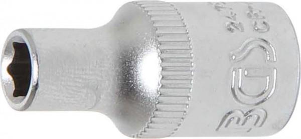 Stecknuss Pro-Torque® 4,5mm 1/4 Zoll Antrieb
