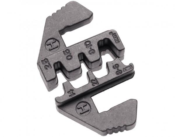 Pressbacken für D-USB V3.5, für Art. 701 & 703