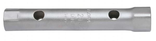 Sechskant-Rohrsteckschlüssel, ELORA-210-22x24 mm