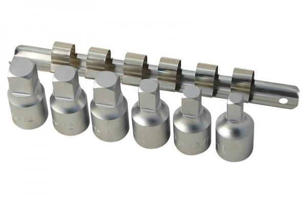Öldienst Steckschlüsselsatz 8-14 mm