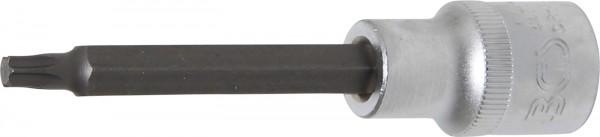 "Spezial-T-Profil-Einsatz, 1/2"", o. B., 100 mm lang, T30"