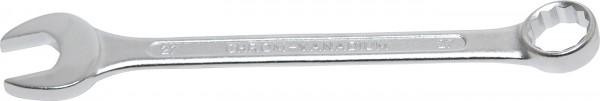 Maulringschlüssel, 27 mm