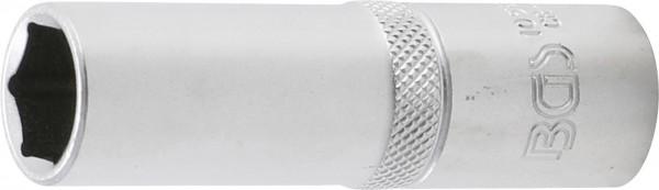 """Steckschlüssel-Einsatz """"Pro Torque®"""" 1/2"""", 15 mm, tief"""