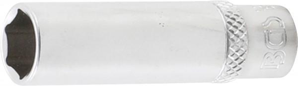 """Steckschlüssel-Einsatz """"Pro Torque®"""" 1/4"""", 10 mm, tief"""