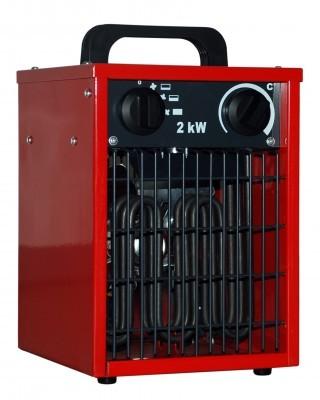 Werkstatt Heizlüfter Elektrisch 2,0 KW