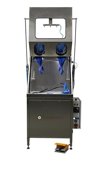 Industrie Hochdruck Teilewaschgerät HP-800