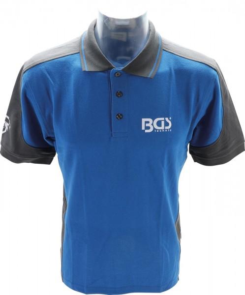 BGS® Polo-Shirt Größe S - 4XL