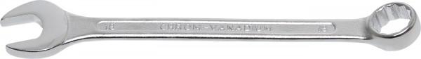 Maulringschlüssel, 18 mm