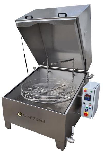Werkstatt Teilewaschgerät / Teilewaschmaschine 300 l