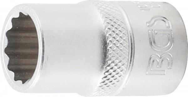 Steckschlüssel-Einsatz 12-kant, 12,5 (1/2), 14 mm
