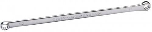 Doppelringschlüssel 10x11 mm, 290 mm lang