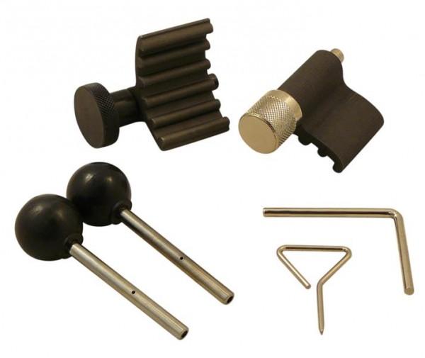 Motor Einstellwerkzeug für Kurbelwellen-Riemenscheiben VAG TDI 1.2L-2.0L