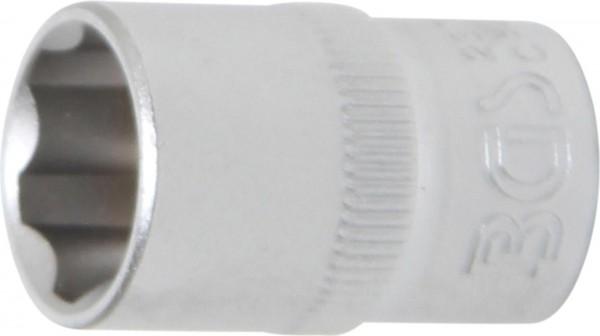 """Steckschlüssel-Einsatz, 3/8"""", Super Lock, 13 mm"""