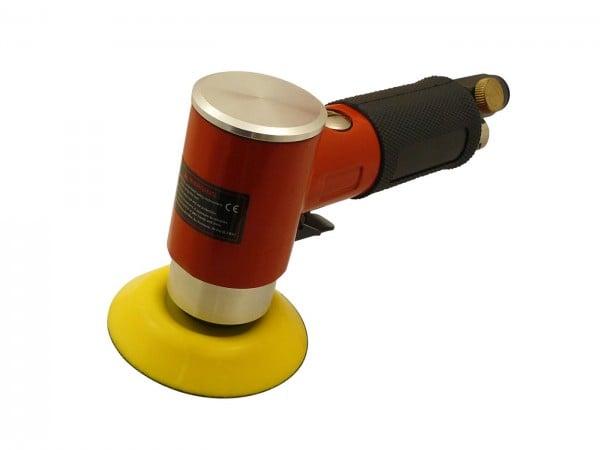 Druckluft Exzenter-Poliermaschine Ø 50 - 75 mm