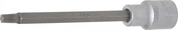 """Bit-Einsatz 1/2"""", T-Profil, T40x140 mm"""