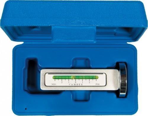 Magnetisches Radsturz Einstellgerät mit Wasserwaage