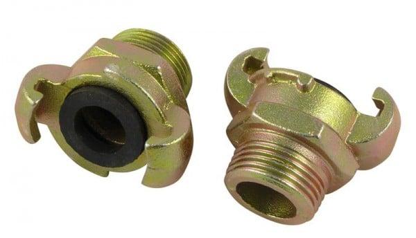 Druckluftanschluss AG 1 Zoll