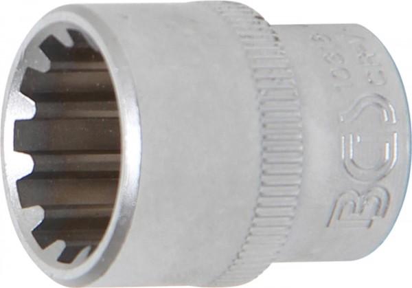 """Steckschlüssel-Einsatz """"Gear Lock"""", 3/8"""", 16 mm"""