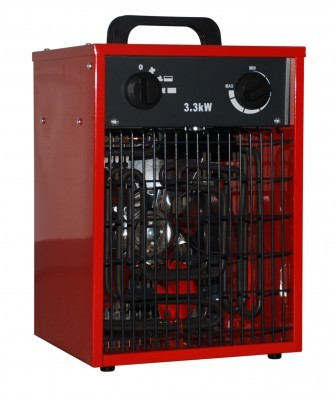 Elektro-Heizlüfter 3,0 KW