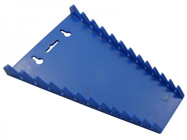 Schraubenschlüssel Halter Maul / Ringschlüssel 12 Auflagen