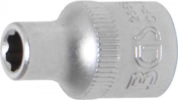 """Steckschlüssel-Einsatz, 3/8"""", Super Lock, 6 mm"""