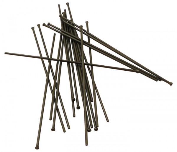 20 x Ersatz-Stahlnadeln für Nadelentroster 18569