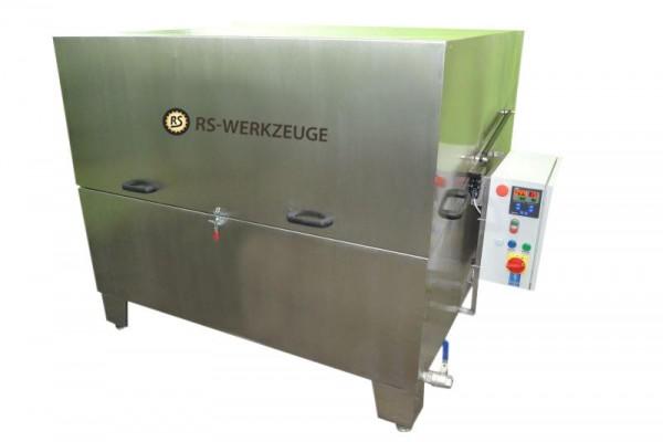 Industrie Teilewaschgerät / Teilewaschmaschine 400 l