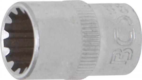 """Steckschlüssel-Einsatz """"Gear Lock"""", 3/8"""", 12 mm"""